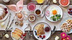 España Directo - ¿Cuál es el mejor desayuno de Badajoz?