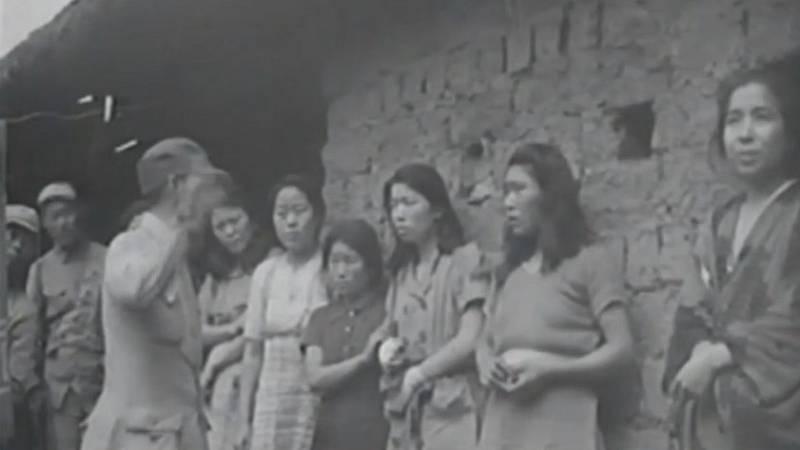 Las heridas de los crímenes de guerra de Japón en Corea continúan abiertas 75 años después