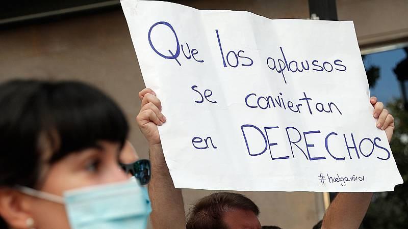 L'Informatiu - Comunitat Valenciana 2 - 05/08/20 - ver ahora