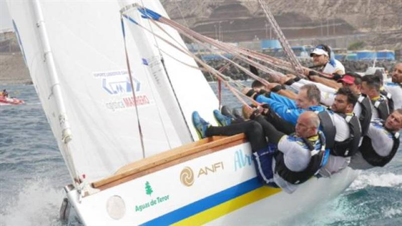 Deportes Canarias - 05/08/2020