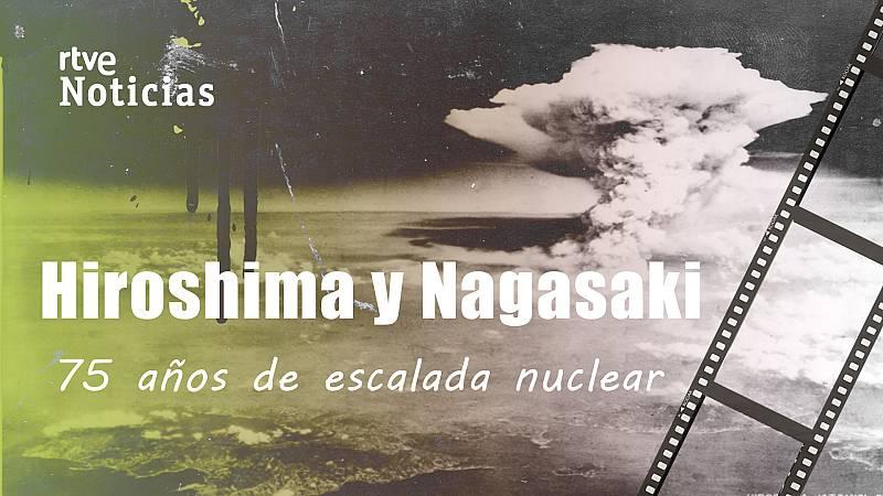 Por qué seguimos temiendo a la bomba atómica 75 años después de Hiroshima