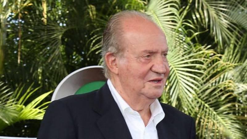 República Dominicana y Portugal, los dos posibles destinos del rey emérito