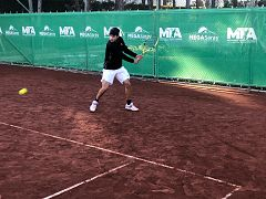 Carlos Alcaraz, el futuro del tenis español