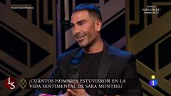 """Lazos de sangre - Manuel Zamorano: """"Yo conocí a Sara cuando estaba con el padre de una amiga mía"""""""