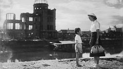 Los bombardeos de Hiroshima y Nagasaki en el cine