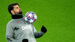 """Diego Costa: """"Vamos a dar nuestra vida para conquistar la Champions"""""""