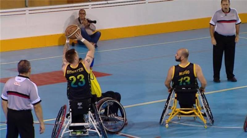 Deportes Canarias - 06/08/2020
