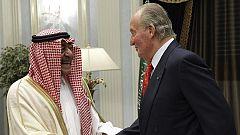 La investigación suiza marca la pista sobre los negocios del rey Juan Carlos I