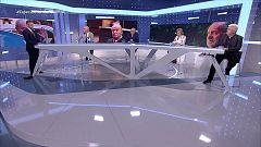 Especial informativo - Juan Carlos I