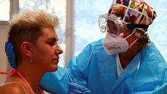 """Científicos españoles reclaman una """"evaluación independiente"""" de la gestión de la pandemia en nuestro país"""