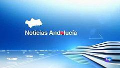 Noticias Andalucía - 07/08/2020