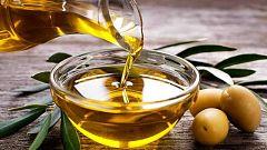 """Los olivareros piden """"precios justos"""" para el aceite de oliva"""