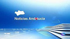 Noticias Andalucía 2 - 07/08/2020