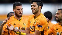 El Wolverhampton será el rival del Sevilla en cuartos de Europa League