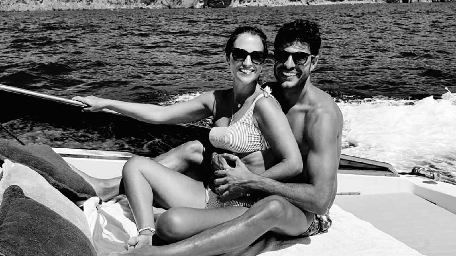 La felicitación de Miguel Torres a Paula Echevarría por su cumpleaños