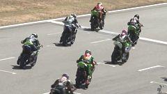 Motociclismo - Campeonato de España Superbike. Prueba Cataluña