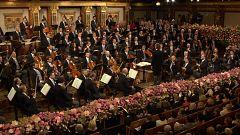 Los conciertos de La 2 - Concierto de Año Nuevo 2013. Orquesta Filarmónica de Viena