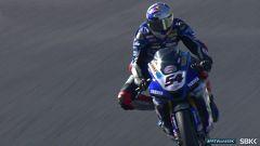 Motociclismo - Campeonato del Mundo Superbike 2020. Prueba Portugal: WorldSBK Superpole, desde Portimao (Portugal)