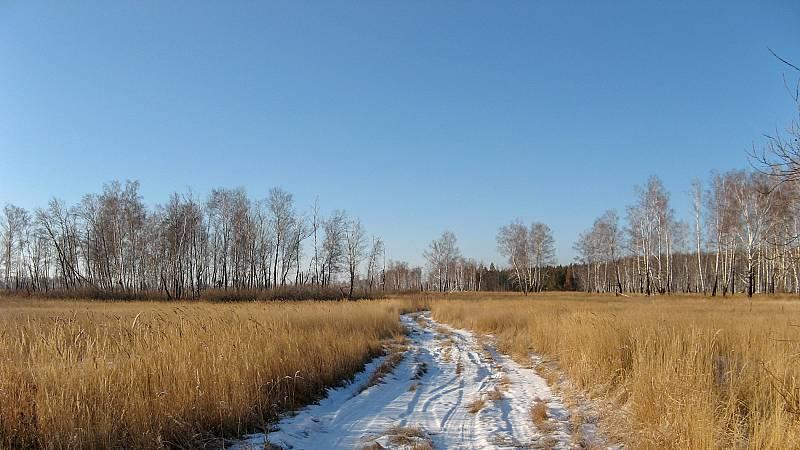 TVE visita la estación meteorológica de Verjoyansk, en el Ártico ruso, que registró este verano el récord de 38 grados