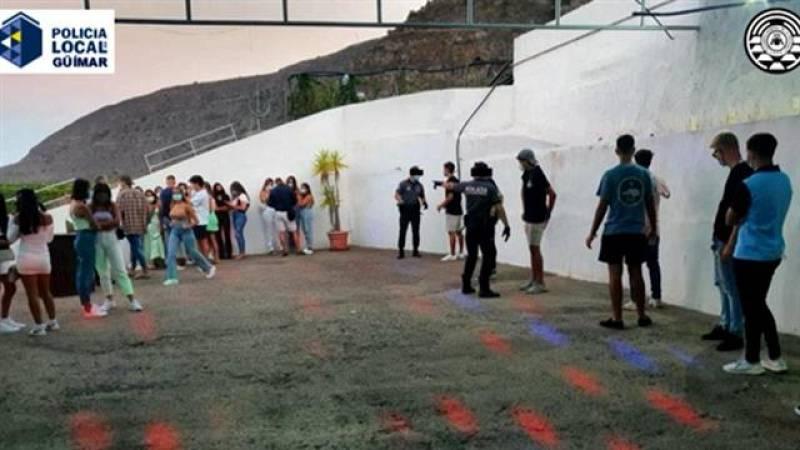 Canarias en 2' - 08/08/2020