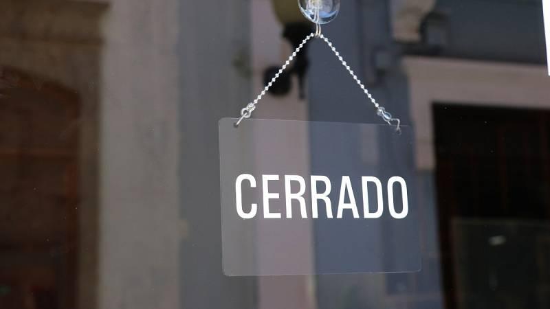 El sector del ocio nocturno madrileño echa el cierre como protesta por las restricciones