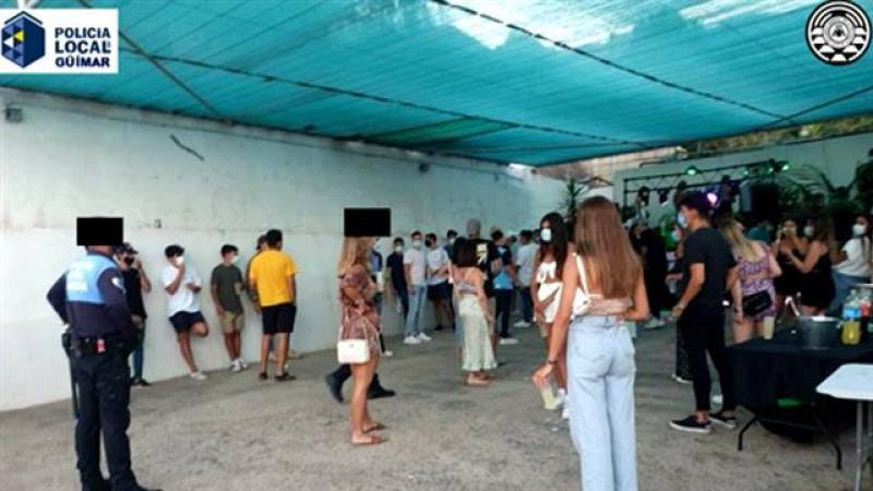Telecanarias - 08/08/2020