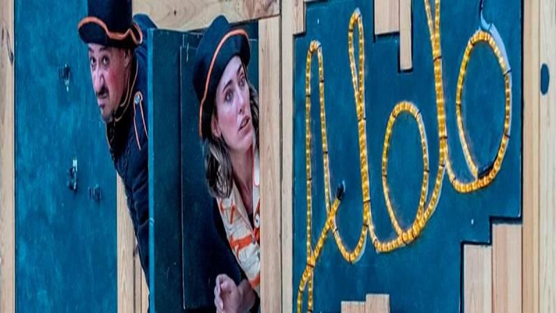 El Festival Teatralia de Madrid propone este verano un ciclo de circo al aire libre
