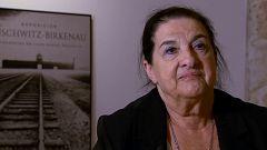 Shalom - Ita Bartuv: la alegría de sobrevivir para contarlo