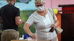 Lukashenko busca un sexto mandato en las presidenciales bielorrusas ante una oposición unida