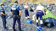 Desalojan una 'quedada' en una playa de Tenerife convocada para propagar el coronavirus