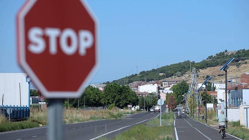 Confinamientos locales para atajar los brotes de COVID-19 en varias provincias de España