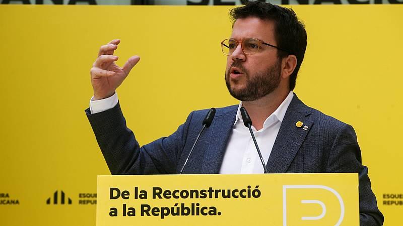 La Fiscalía investiga posibles injurias al rey de miembros de ERC, BNG y Adelante Andalucía