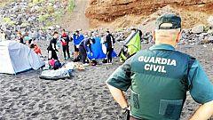 Canarias en 2' - 09/08/2020