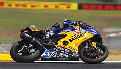 Viñales hace podio en la quinta victoria seguida de Locatelli
