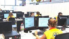 Rastreadores de contactos, los 'detectives' que trabajan para vigilar al coronavirus