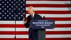 Incógnita sobre quién será número dos de Joe Biden en las elecciones en EE.UU.