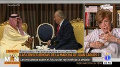 Entrevista a la periodista Pilar Urbano