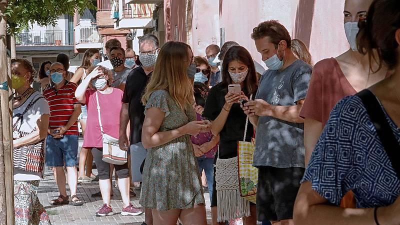 Telediario - 15 horas - 10/08/20 - Lengua de signos - ver ahora