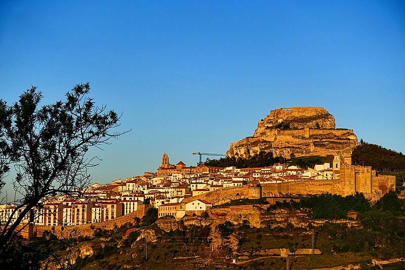 La Paca, de ruta por Castellón
