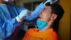 El Ittihad Tánger de Benali sufre un gran brote de coronavirus