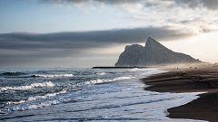 Intervalos nubosos en el área del Estrecho y Melilla