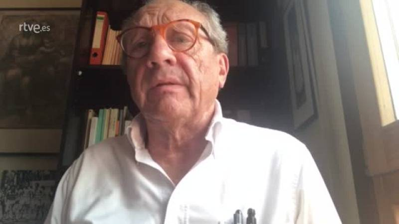 Juanjo García desvela el 11 de octubre como fecha de inicio del rugby español
