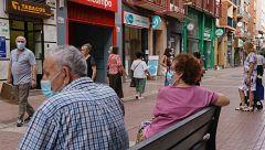Telediario Matinal en cuatro minutos - 11/08/20