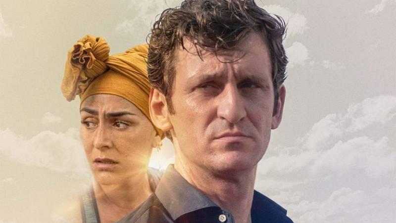 RTVE.es os ofrece el tráiler de 'Black Beach', la nueva película de Esteban Crespo