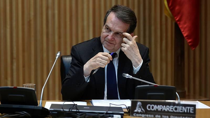 Caballero defiende el acuerdo entra la FEMP y Hacienda y acusa al PP de no dar alternativas