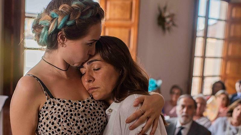 RTVE.es os ofrece un video exclusivo de 'La boda de Rosa', con declaraciones de Iciar Bollain y los protagonistas