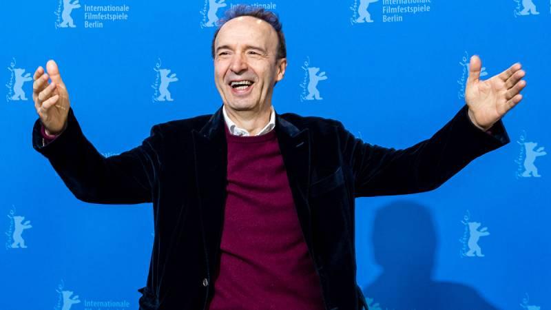 Pinocho vuelve a la gran pantalla con Roberto Benigni como Gepetto