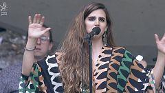 Festivales de verano de La2 - 44º Jazz Vitoria: Lara Vizuete