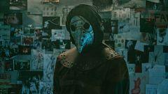 RTVE.es estrena el tráiler definitivo de 'Orígenes secretos', la historia de un asesino obsesionado con los superhéroes