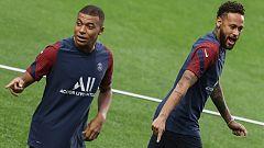 Atalanta y PSG abren los cuartos de la Champions, la 'Final a 8' de Lisboa